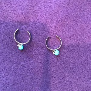 NWOT Toe rings sold together